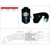 CDA BMC voor OPEL ASTRA H - Twintop 1.3 CDTi