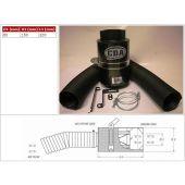 Carbon dynamic airbox BMC FOCUS II ST