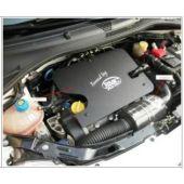 CDA BMC voor COVER FIAT 500, NUOVA 500