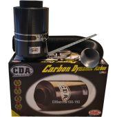 Boitier admission CDA BMC universel 6cyl et V8 - 100mm diam.