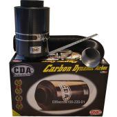 Boiti admission CDA carbone universel 6cyl et V8 diam100-150