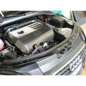 Carbon lucht inlaat kit BMC AUDI TT 200hp