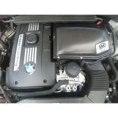 Carbon racing mid kit BMC BMW 1M 3.0 Twin Turbo
