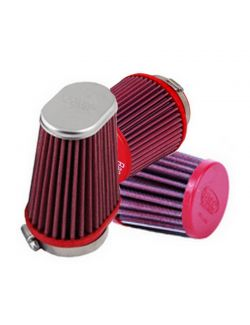 Filtre conique BMC Top polyur. diam 65mm