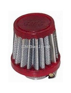 Filtre reniflard BMC diamètre de 16 mm