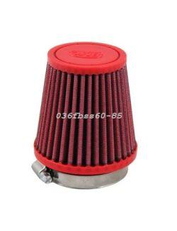 Filtre air conique BMC Single Air diamètre 60 mm