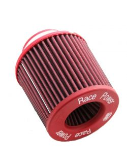 Filtre conique univers. BMC Twin Air Top métal  diam 85 mm