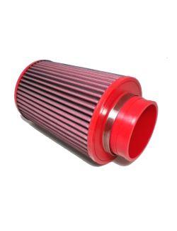 Filtre conique univers. BMC Twin Air Top métal Diam 90 mm